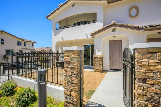 1200 Newbury Road #288, Newbury Park, CA 91320 (#218014689) :: Lydia Gable Realty Group