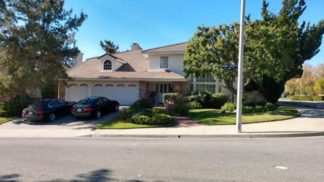 5765 Middle Crest Drive, Agoura Hills, CA 91301 (#218014692) :: Lydia Gable Realty Group