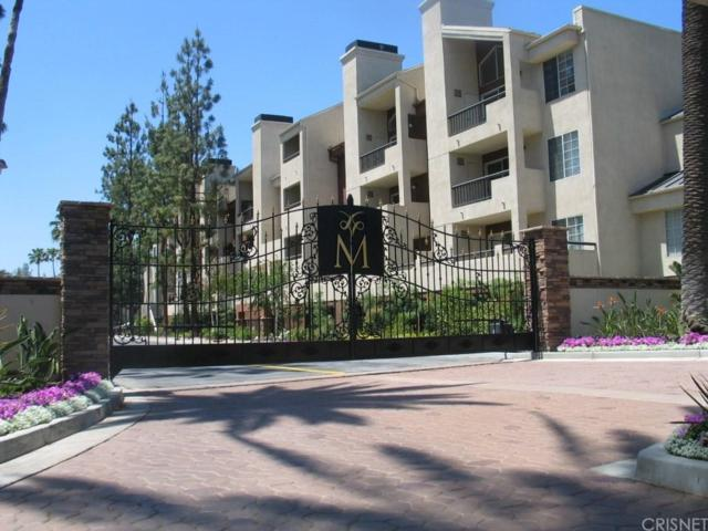 5510 Owensmouth Avenue #318, Woodland Hills, CA 91367 (#SR18283934) :: Lydia Gable Realty Group