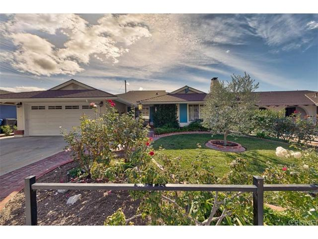 19508 Chadway Street, Canyon Country, CA 91351 (#SR18283915) :: Paris and Connor MacIvor