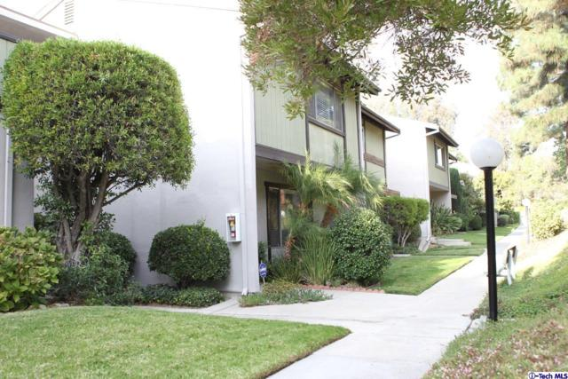 8806 Wyngate Street, Sunland, CA 91040 (#318004843) :: The Real Estate Offices of Talbot and Watson