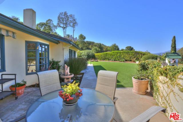 2777 Macadamia Lane, Santa Barbara, CA 93108 (#18412804) :: Desti & Michele of RE/MAX Gold Coast