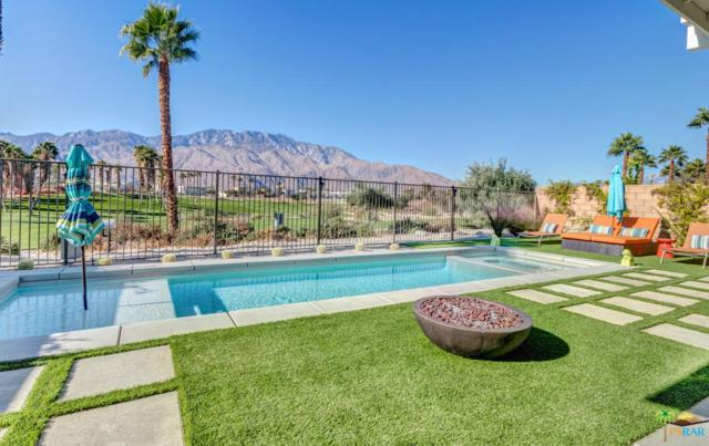 1105 Passage Street, Palm Springs, CA 92262 (#18411334PS) :: The Real Estate Offices of Talbot and Watson