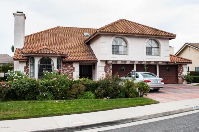 29782 Woodbrook Drive, Agoura Hills, CA 91301 (#218014741) :: Lydia Gable Realty Group