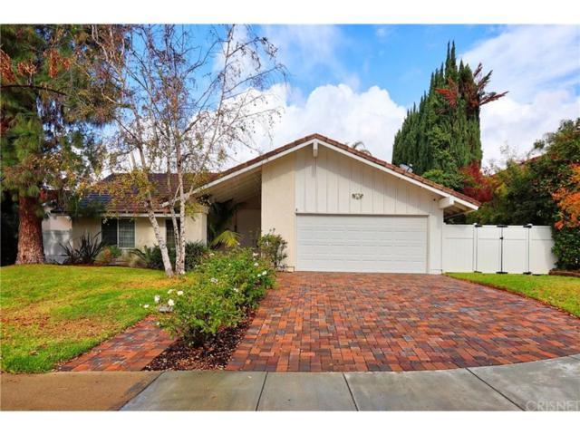 2929 Fall River Circle, Westlake Village, CA 91362 (#SR18284684) :: Lydia Gable Realty Group