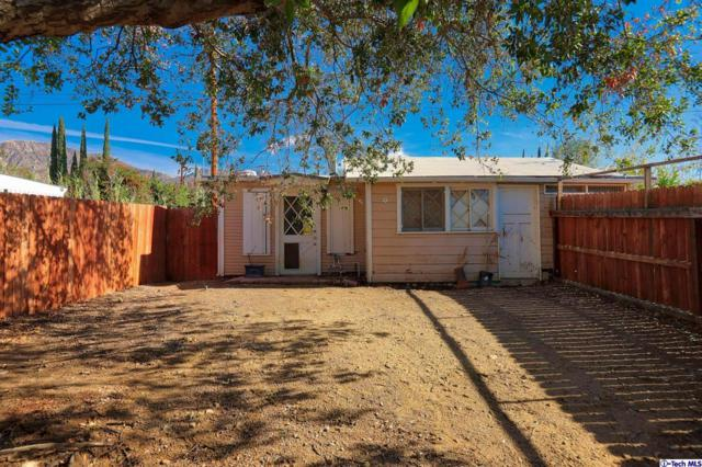 10434 Irma Avenue, Tujunga, CA 91042 (#318004871) :: The Real Estate Offices of Talbot and Watson