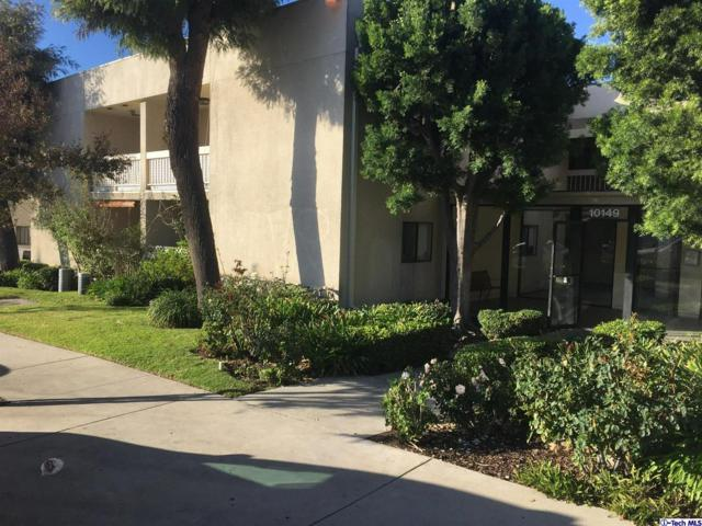 10149 Commerce Avenue #3, Tujunga, CA 91042 (#318004840) :: The Real Estate Offices of Talbot and Watson