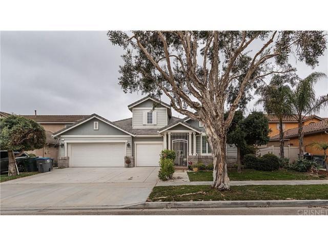 1277 Lustre Drive, Oxnard, CA 93030 (#SR18284786) :: Fred Howard Real Estate Team
