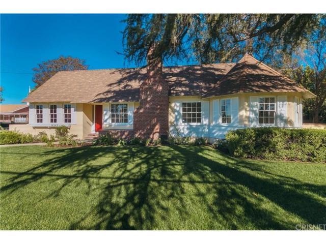 16565 San Fernando Mission Boulevard, Granada Hills, CA 91344 (#SR18286009) :: Paris and Connor MacIvor