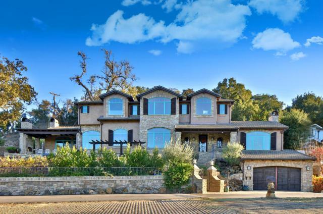 30 Lower Lake Road, Westlake Village, CA 91361 (#218014805) :: Lydia Gable Realty Group