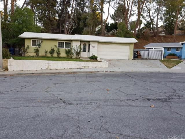 19108 Point Arena Court, Newhall, CA 91321 (#SR18286220) :: The Real Estate Offices of Talbot and Watson