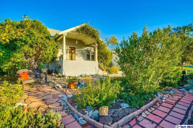 10628 Helendale Street, Tujunga, CA 91042 (#318004899) :: The Real Estate Offices of Talbot and Watson
