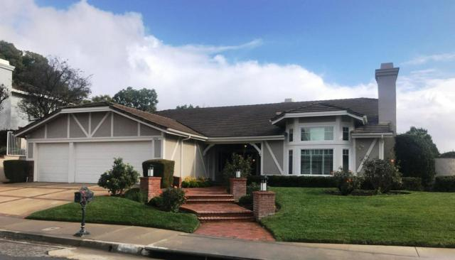 1204 Gentilly Place, Oak Park, CA 91377 (#218014819) :: Lydia Gable Realty Group