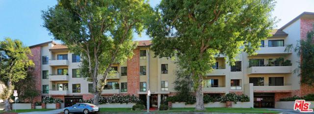 1167 Roxbury Drive #304, Los Angeles (City), CA 90035 (#18413570) :: PLG Estates