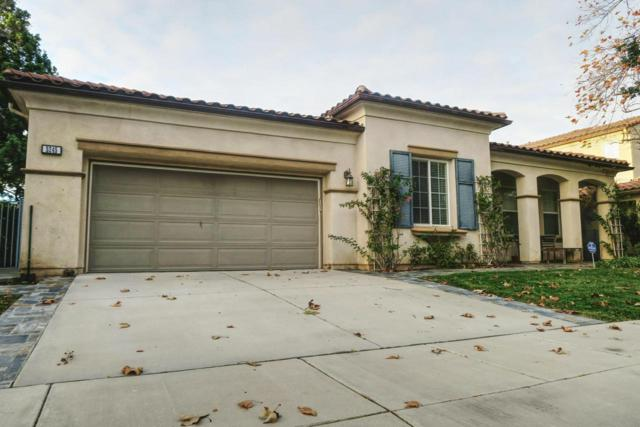5245 Via Jacinto, Newbury Park, CA 91320 (#218014827) :: Lydia Gable Realty Group