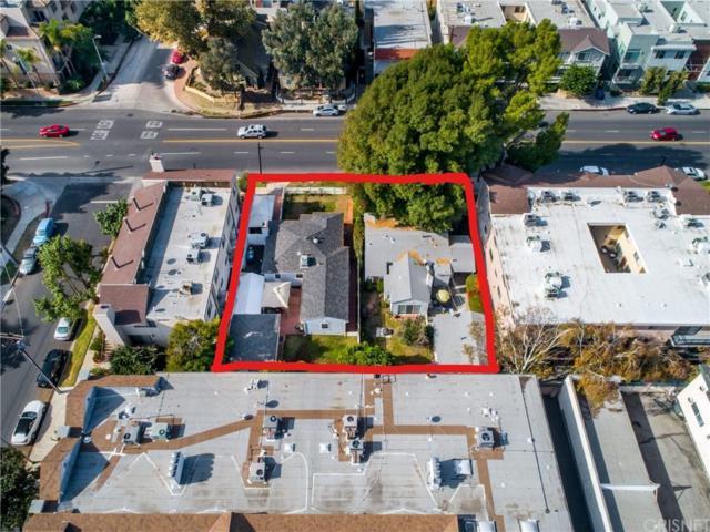 4310 Coldwater Canyon Avenue, Studio City, CA 91604 (#SR18287109) :: Golden Palm Properties