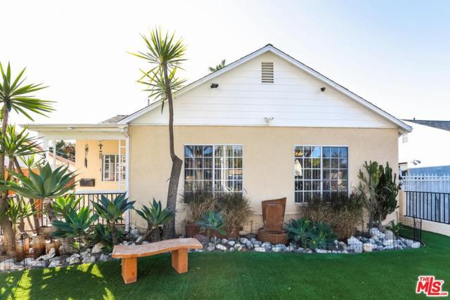 316 W Ellis Avenue, Inglewood, CA 90302 (#18413960) :: PLG Estates