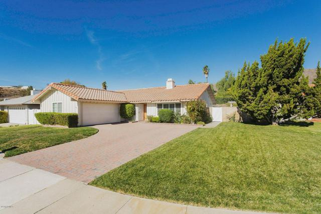1683 Feather Avenue, Thousand Oaks, CA 91360 (#218014843) :: Lydia Gable Realty Group