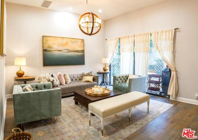 3616 Via Dolce, Marina Del Rey, CA 90292 (#18414000) :: Golden Palm Properties