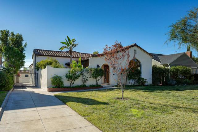 2160 Loma Vista Street, Pasadena, CA 91104 (#818005788) :: Golden Palm Properties