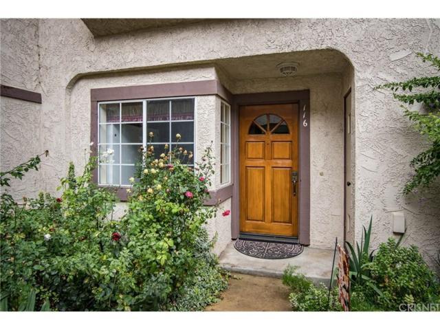 5534 Las Virgenes Road #116, Calabasas, CA 91302 (#SR18284900) :: Lydia Gable Realty Group