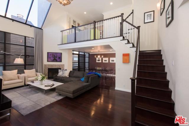 11636 Montana Avenue #311, Los Angeles (City), CA 90049 (#18413864) :: PLG Estates