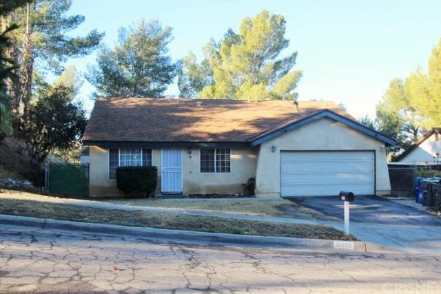18820 Wellhaven Street, Canyon Country, CA 91351 (#SR18287415) :: The Real Estate Offices of Talbot and Watson