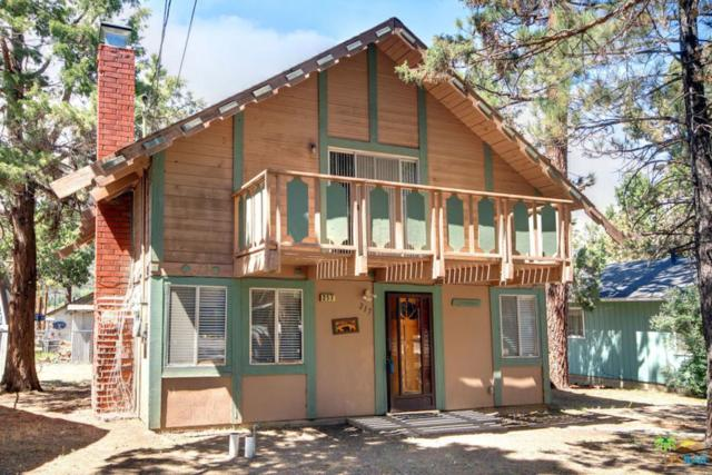 217 E Angeles, Big Bear, CA 92314 (#18414056PS) :: TruLine Realty