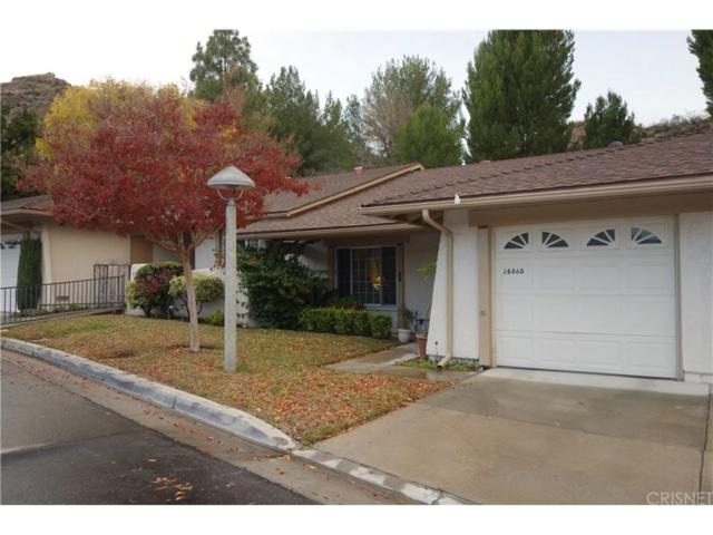 26860 Oak Branch Circle, Newhall, CA 91321 (#SR18287201) :: The Real Estate Offices of Talbot and Watson