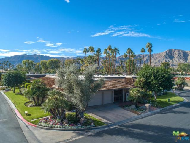 1 Saint Johns Court, Rancho Mirage, CA 92270 (#18413354PS) :: TruLine Realty
