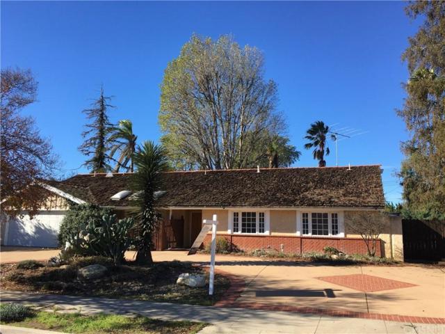 9231 Vanalden Avenue, Northridge, CA 91324 (#SR18287410) :: Paris and Connor MacIvor