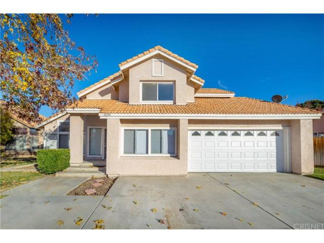 43734 Rialto Drive, Lancaster, CA 93535 (#SR18286778) :: The Real Estate Offices of Talbot and Watson