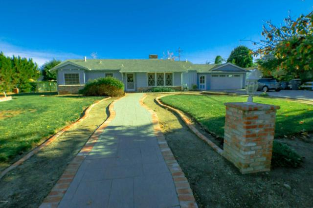 1388 Strawberry Hill Road, Thousand Oaks, CA 91360 (#218014878) :: Lydia Gable Realty Group
