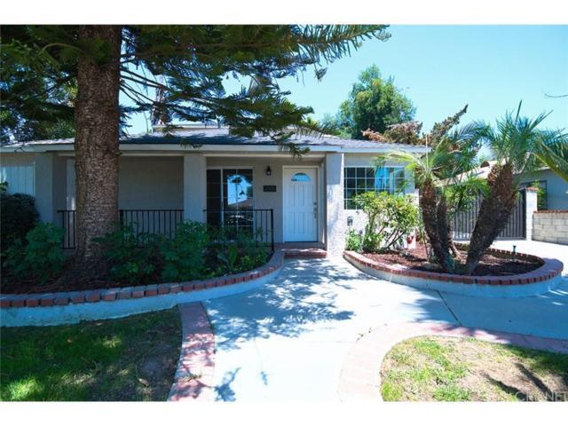 17601 Cantara Street, Northridge, CA 91325 (#SR18286970) :: Paris and Connor MacIvor