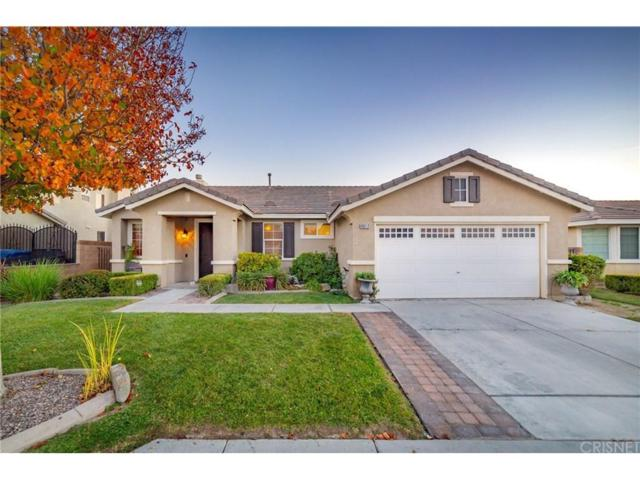 4612 W Avenue J5, Lancaster, CA 93536 (#SR18288053) :: The Real Estate Offices of Talbot and Watson