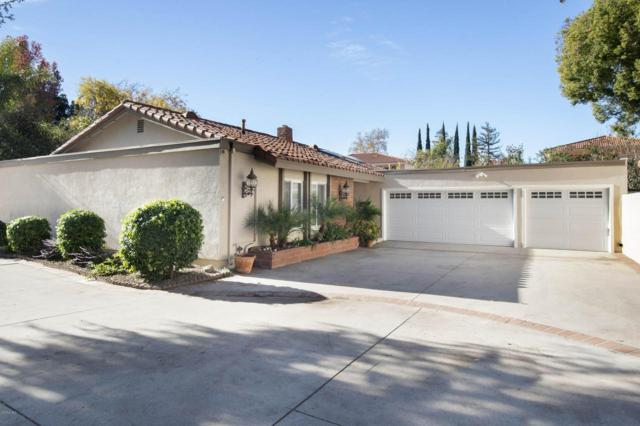 2069 Stonesgate Street, Westlake Village, CA 91361 (#218014889) :: Lydia Gable Realty Group