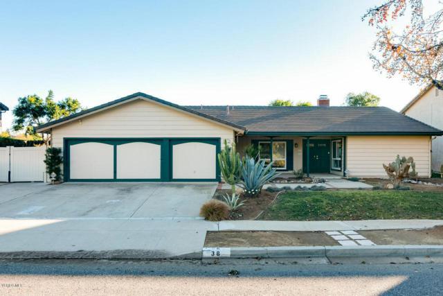38 Magellan Street, Thousand Oaks, CA 91360 (#218014891) :: Lydia Gable Realty Group