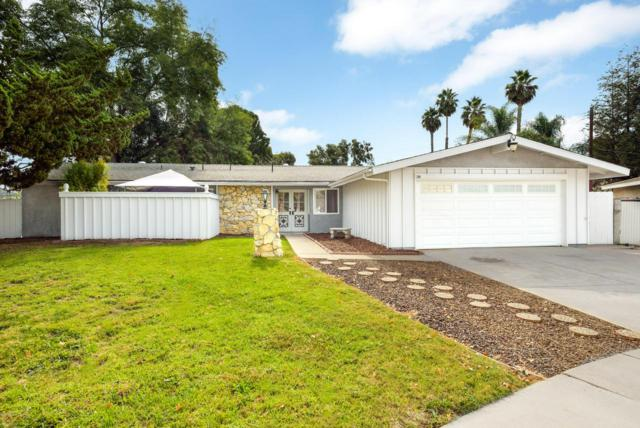 2368 Ingelow Court, Thousand Oaks, CA 91360 (#218014904) :: Lydia Gable Realty Group