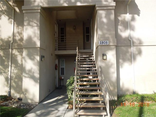 2805 W Avenue K12 #241, Lancaster, CA 93536 (#SR18288015) :: The Real Estate Offices of Talbot and Watson