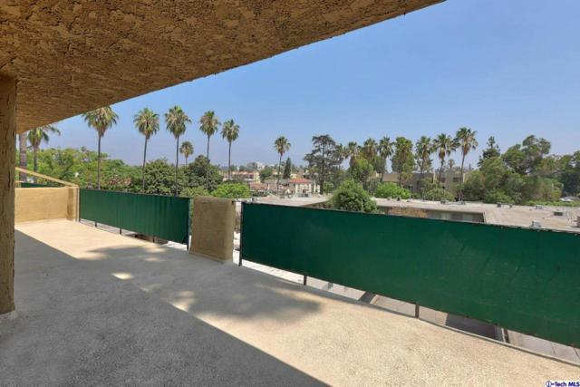 382 E California Boulevard #303, Pasadena, CA 91106 (#318004931) :: The Fineman Suarez Team