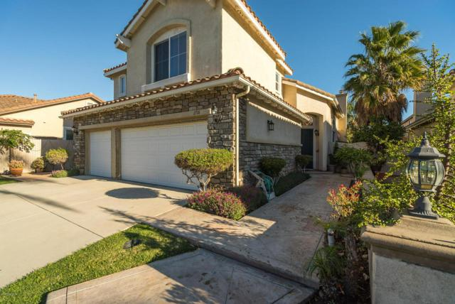 1716 Via Pajaro, Camarillo, CA 93012 (#218014913) :: Lydia Gable Realty Group