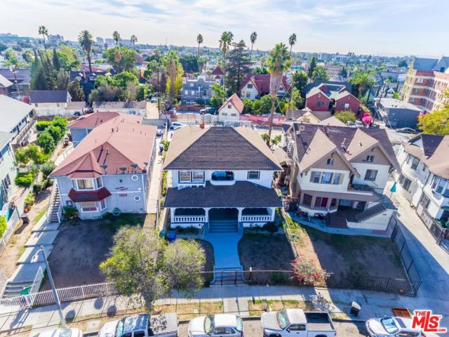 1324 S Westlake Avenue, Los Angeles (City), CA 90006 (#18412262) :: Lydia Gable Realty Group