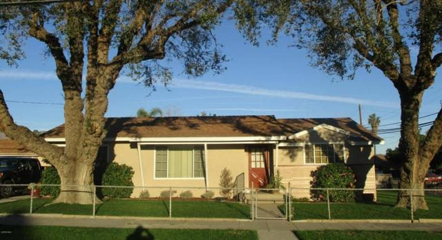 203 N Palm Avenue, Santa Paula, CA 93060 (#218014915) :: The Real Estate Offices of Talbot and Watson