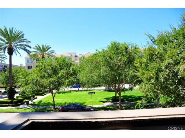 5935 Playa Vista Drive #216, Playa Vista, CA 90094 (#SR18286859) :: The Real Estate Offices of Talbot and Watson
