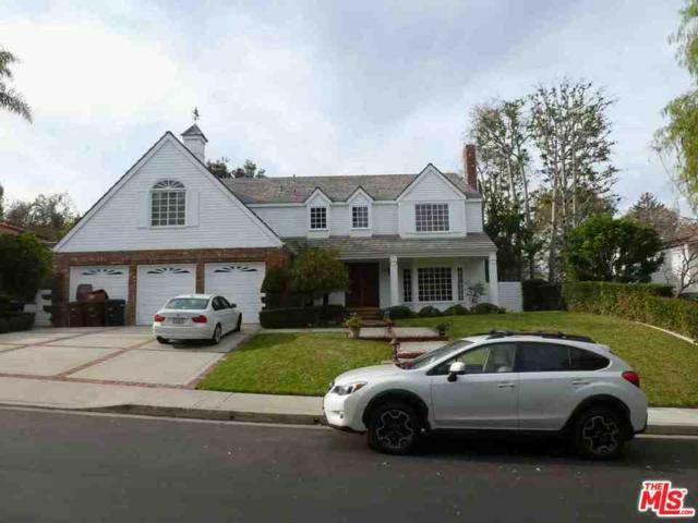 28322 Via Fernando, San Juan Capistrano, CA 92675 (#18413514) :: The Real Estate Offices of Talbot and Watson