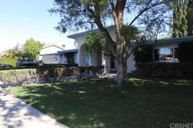 9816 Belmar Avenue, Northridge, CA 91324 (#SR18288538) :: Paris and Connor MacIvor