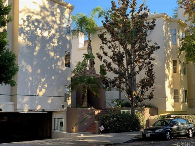 5420 Sylmar Avenue #202, Sherman Oaks, CA 91401 (#SR18288314) :: Golden Palm Properties