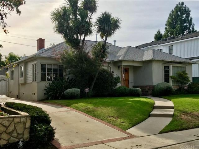 9718 Cresta Drive, Los Angeles (City), CA 90035 (#SR18288660) :: PLG Estates