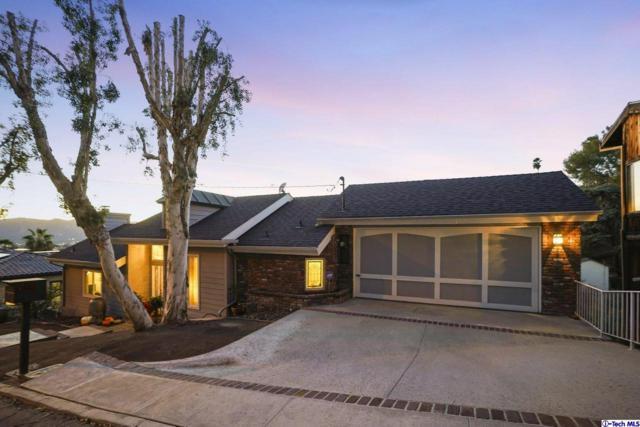 714 Cavanagh Road, Glendale, CA 91207 (#318004903) :: Golden Palm Properties