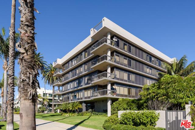 1007 Ocean Avenue #403, Santa Monica, CA 90403 (#18414642) :: Golden Palm Properties